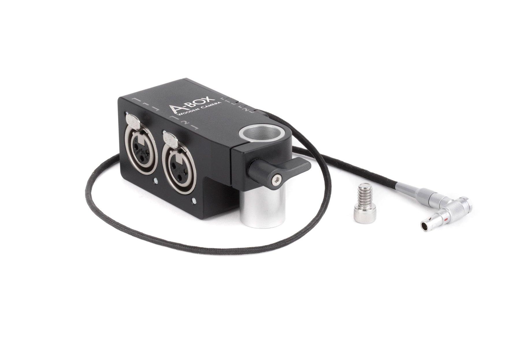 Wooden Camera A-Box for Alexa Mini