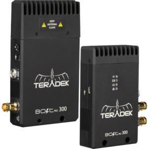 Teradek Bolt Pro 300 1:1 Wireless Video System