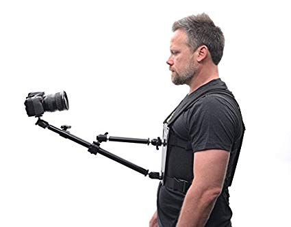 Snorricam 3rd Person Rig