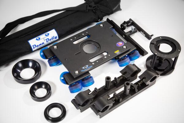 Dana Dolly Kit - w/ Expandable Pipe Kit