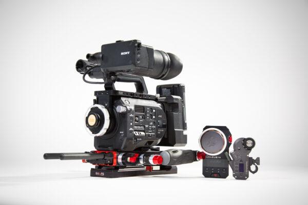 Sony Fs7 & Tilta Nucleus M Kit