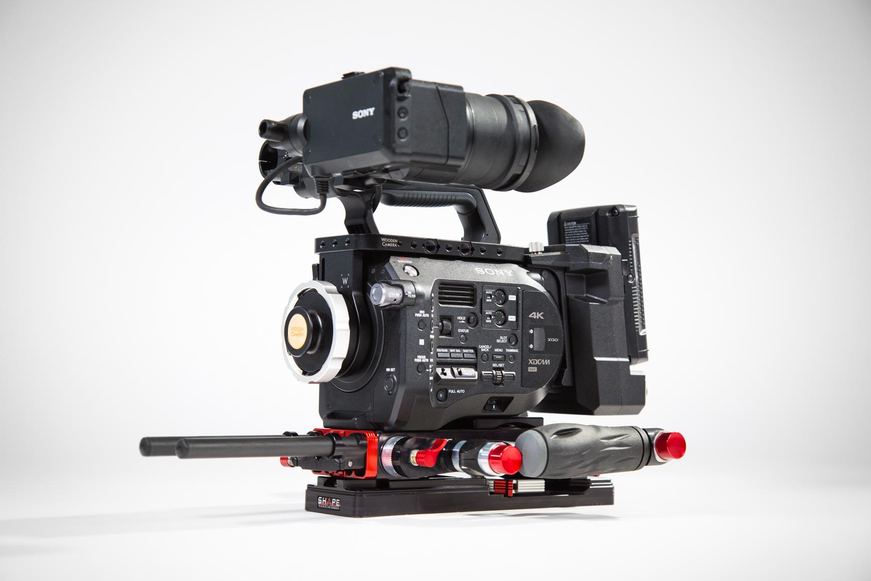 Sony Fs7 - Shoot Kit