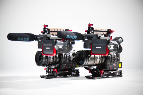 Canon EOS C300 - A + B Cam Package