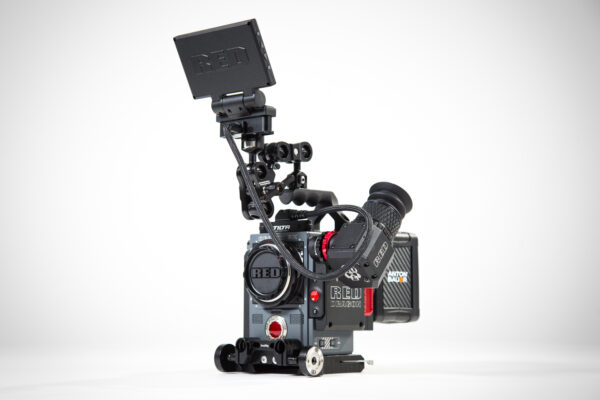 RED Scarlet W - Body Only