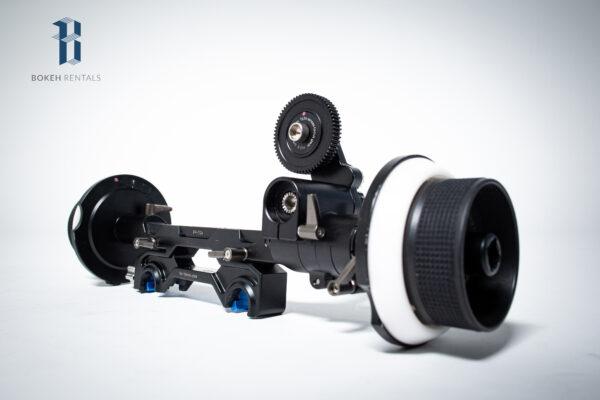 Tilta FF-04 Follow Focus