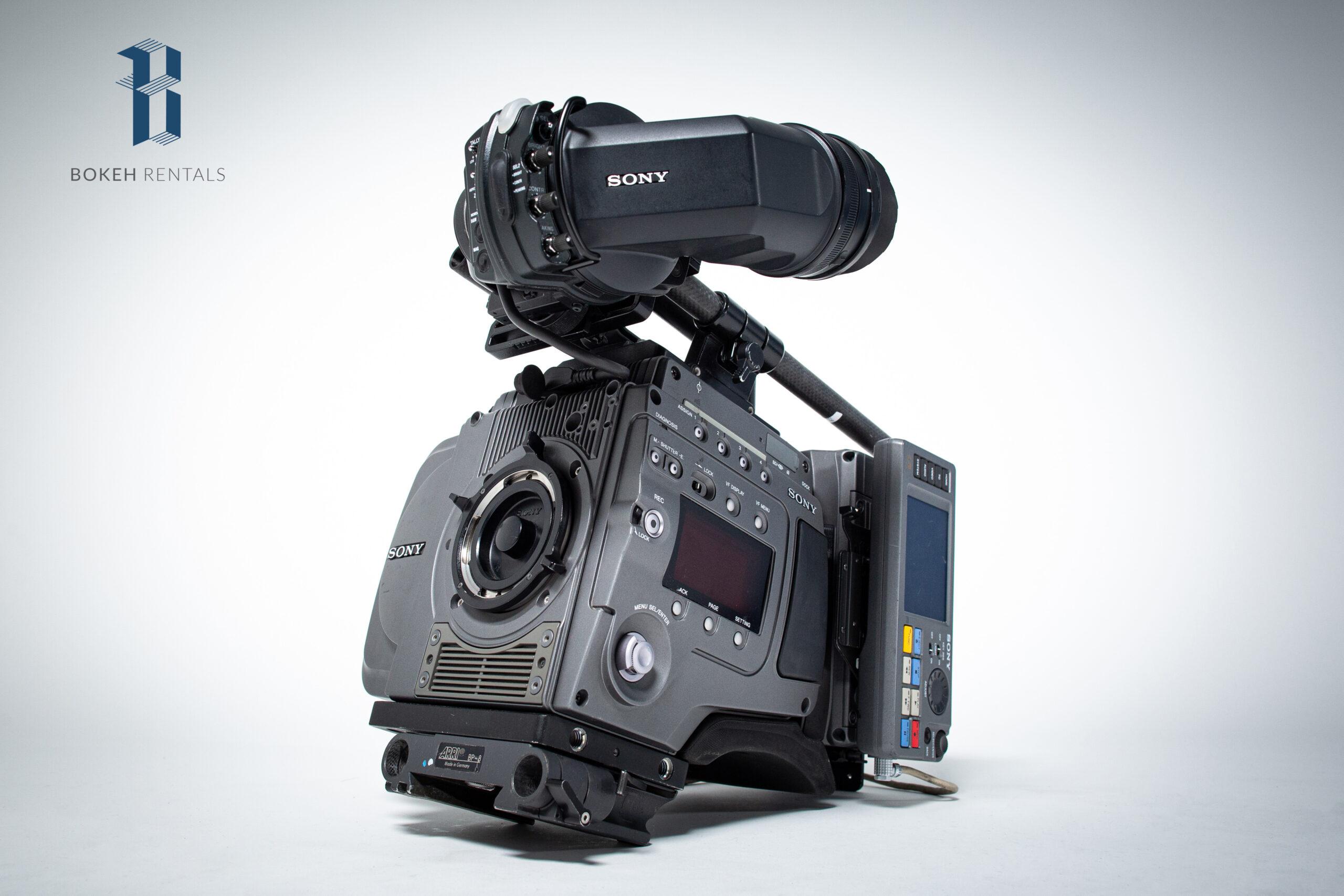 Sony F65 Kit
