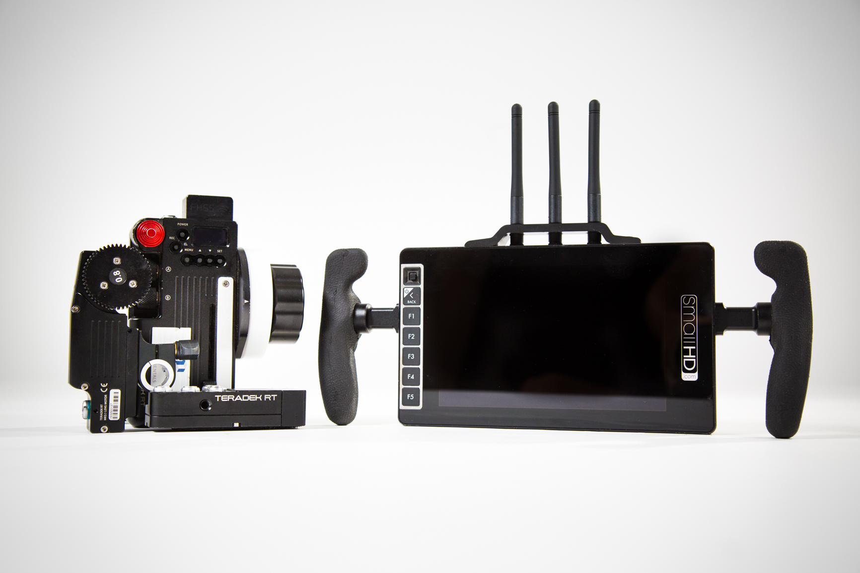 RT Motion, SmallHD 703 Kit