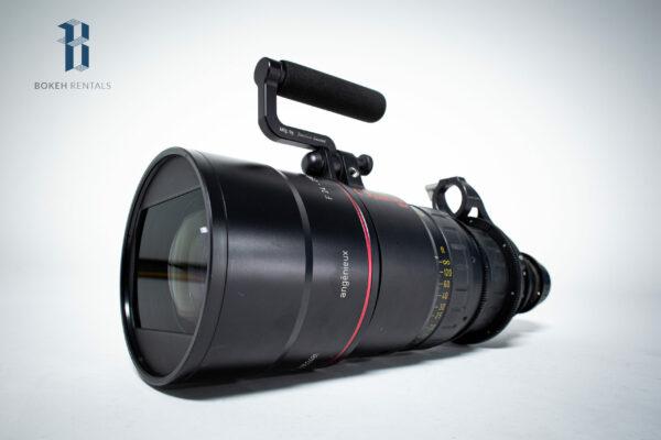 Angenieux 24-290mm