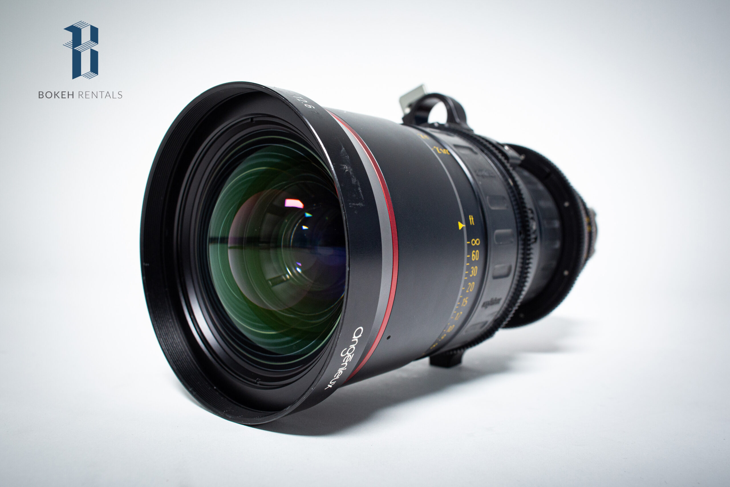 Angenieux Optimo 19.5-94mm