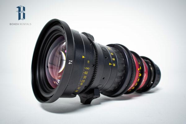 Angenieux Optimo 56-152mm Anamorphic Zoom