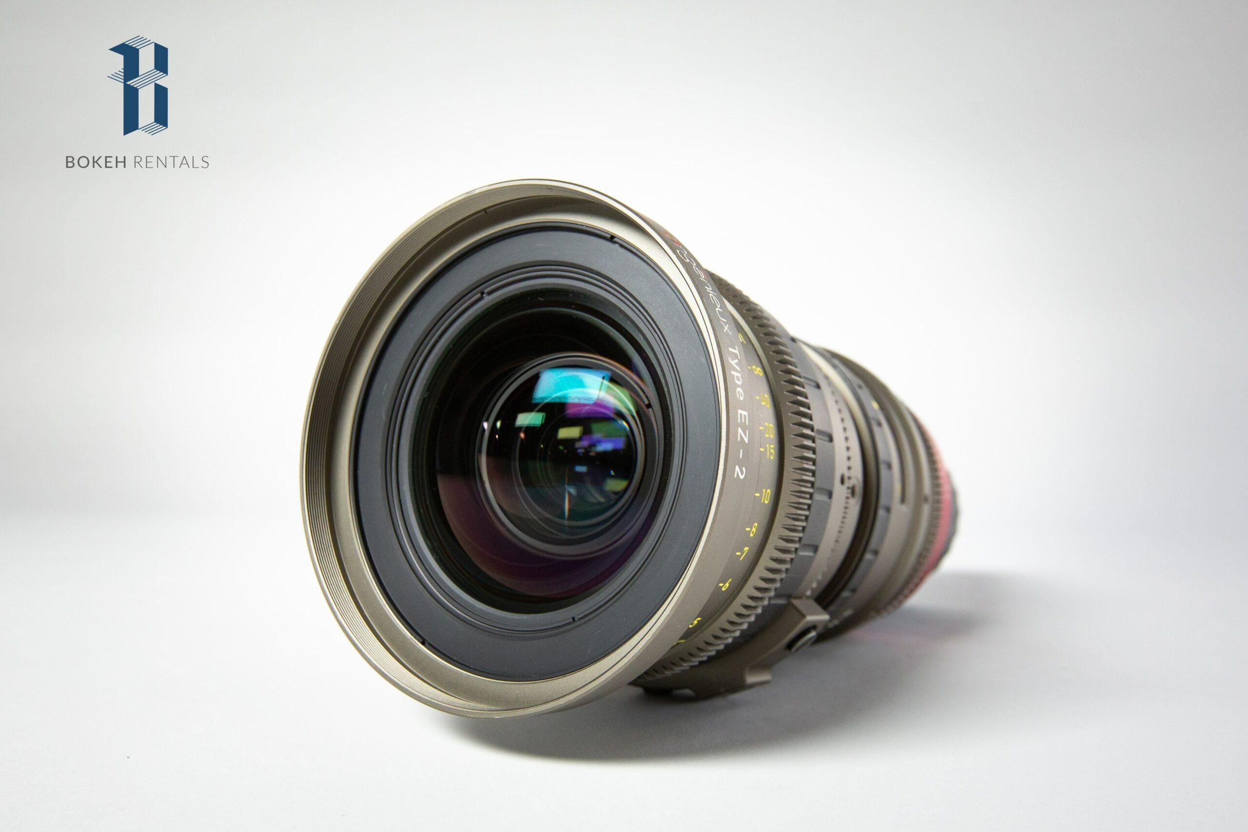 Angenieux EZ-2