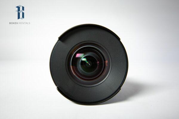 Laowa 12mm Lens