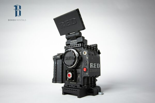RED Epic Dragon - Body Only