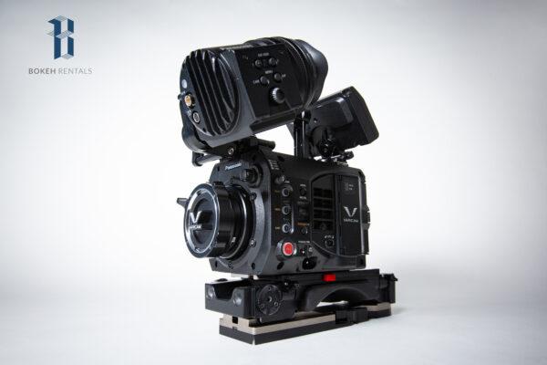 Panasonic VariCam LT 4K S35