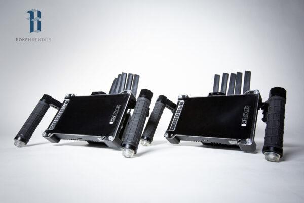 X2 Vaxis Wireless Handheld Monitor