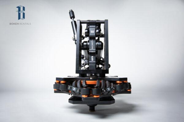 Flowcine Black Arm 3-Axis Dampening System