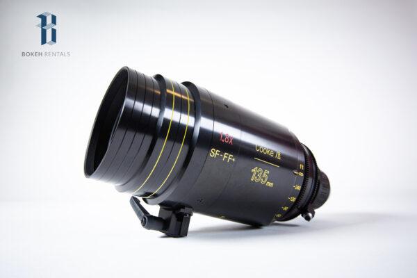 Cooke Anamorphic 1.8X SF Full Frame+ 6 Lens Set