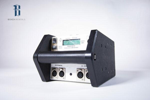 Block Battery SLI-600D, 550Wh Battery