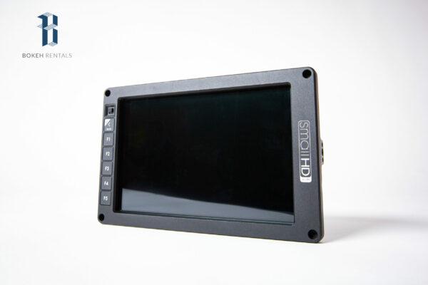 SmallHD 703 UltraBright HD 7-in LCD Monitor