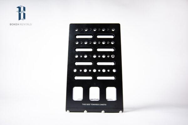 90 Degree Vertical Camera Plate / L Bracket