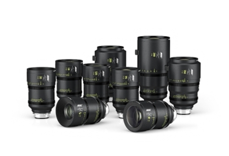 Cinema-Lenses