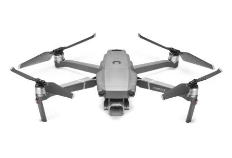 Drones-Vehicles