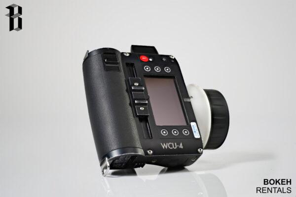 ARRI WCU-4 HANDHELD WIRELESS FOLLOW FOCUS