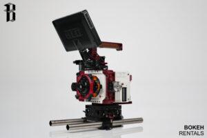 Red Digital Cinema V-R