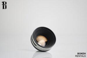 Canon 50mm Rangefinder TLS